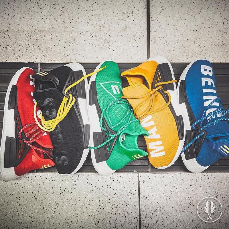 adidas Originals NMD Human Race bb3068
