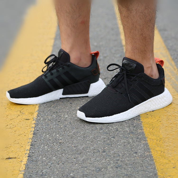 new product 75f05 5dbae Ready Stock100% ori Adidas NMD R2 Men  Women Running Casual Shoes CG3384 -  Price in Singapore   Outlet.sg