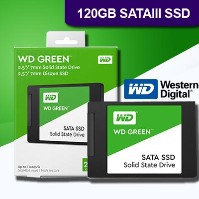 Western Digital WD Green 120GB   240GB 2.5inch SATAIII SSD ...