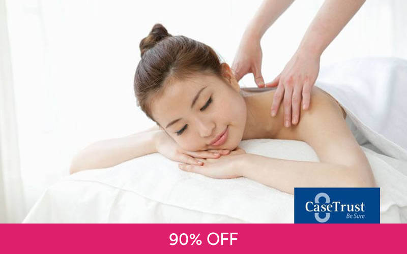 1-Hour Full Body Massage for 2 People (1 Session) - Price ...