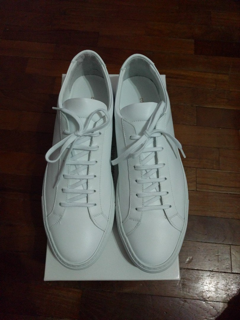 common projects price