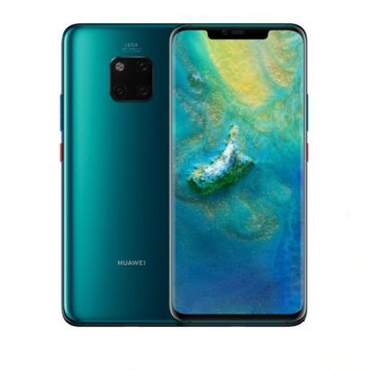 Huawei Mate 20 Pro 6GB/128GB *2 Years SG Warranty