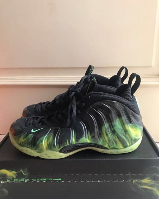 best sneakers d0830 72653 Nike Air Foamposite Paranorman - Price in Singapore  Outlet.