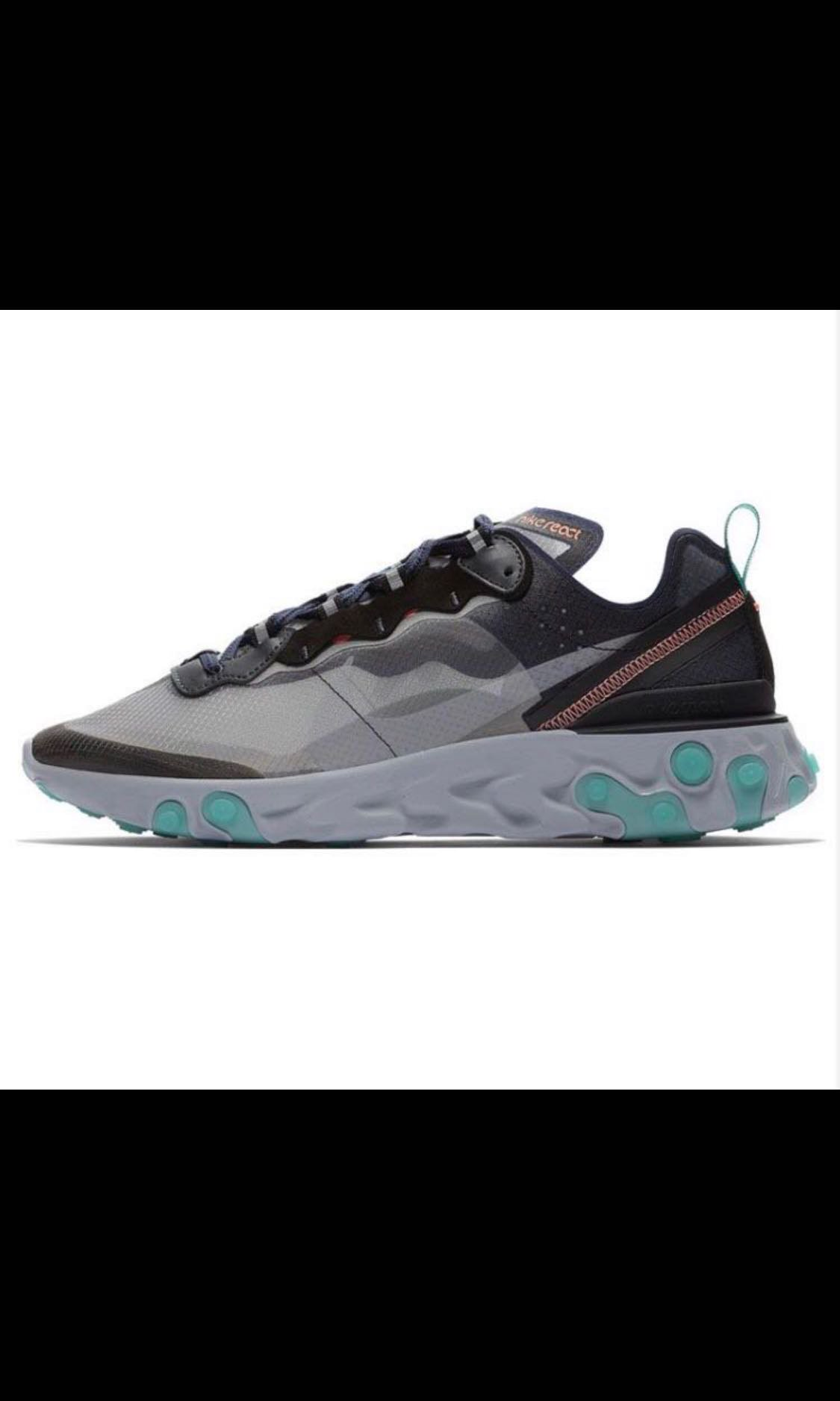 promo code 1579c 32a10 Nike React Element 87 - Price in Singapore   Outlet.sg