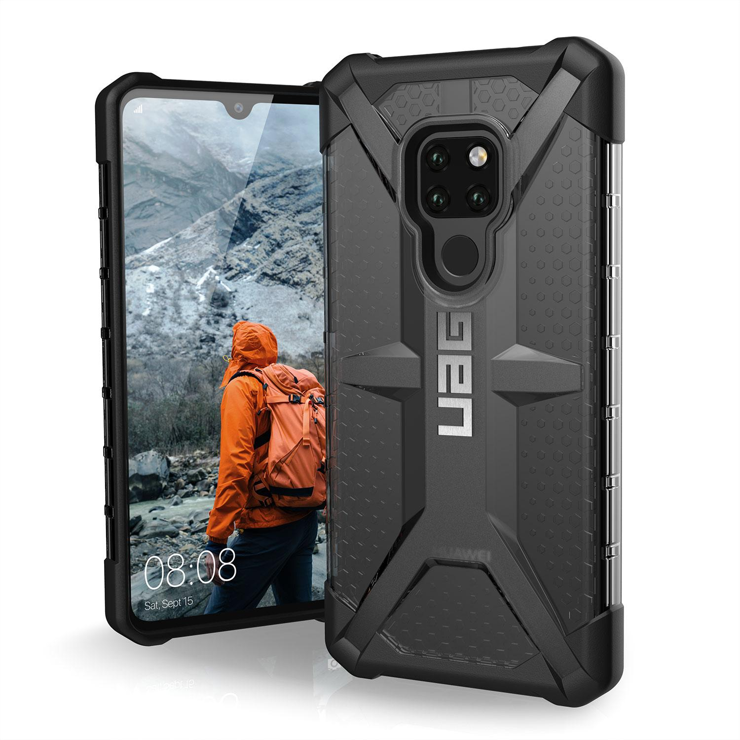 separation shoes 18080 b93ce UAG Huawei Mate 20 / Mate 20 Pro Phone Case - Price in Singapore ...