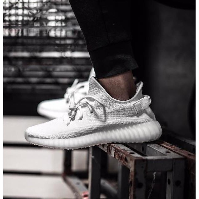 quality design be578 82dee Authentic Original Adidas Yeezy Boost 350 V2