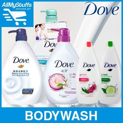 dove�dove�body wash � 1l� price in singapore outletsg