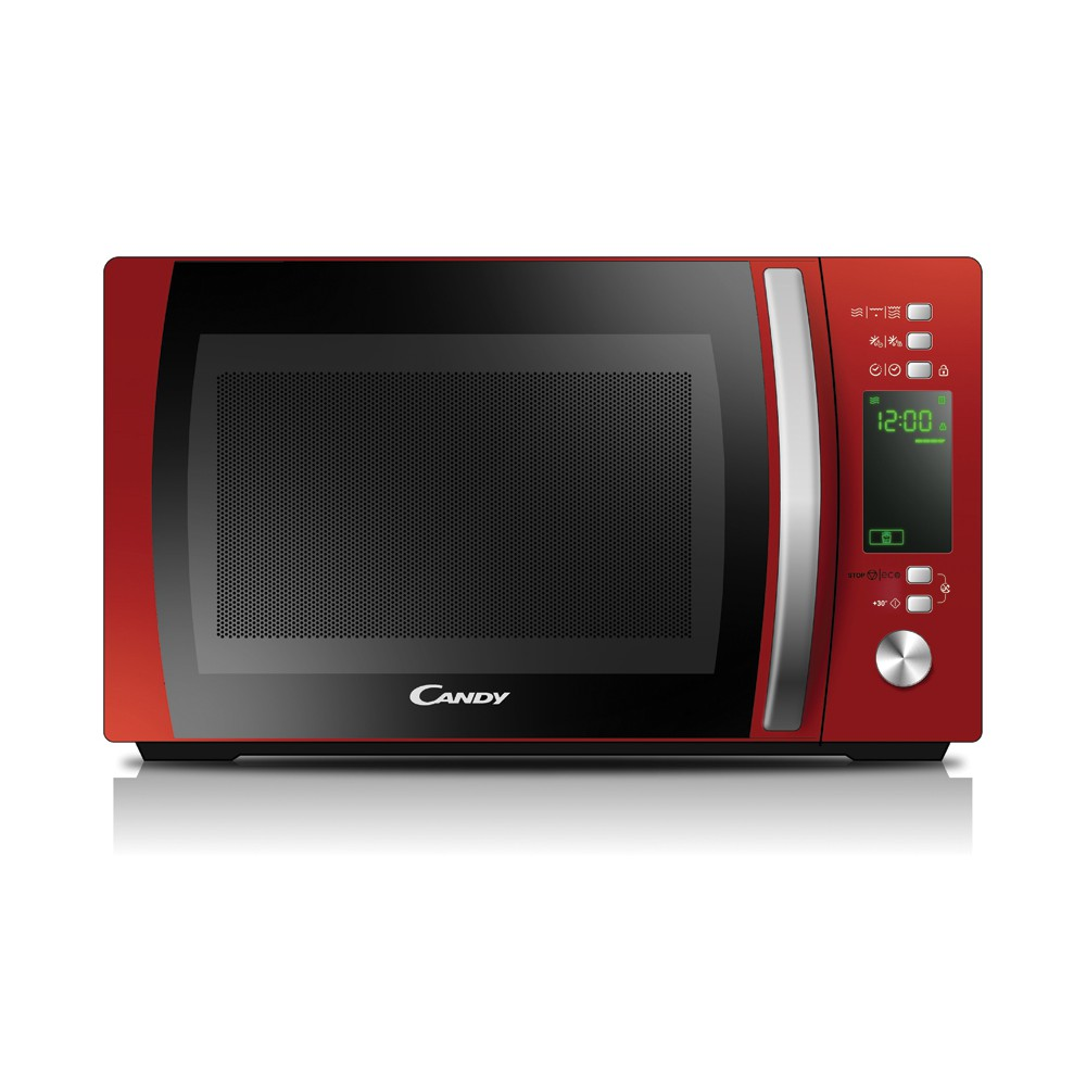 Candy 20L Microwave Oven With Grill (CMXG20DR)