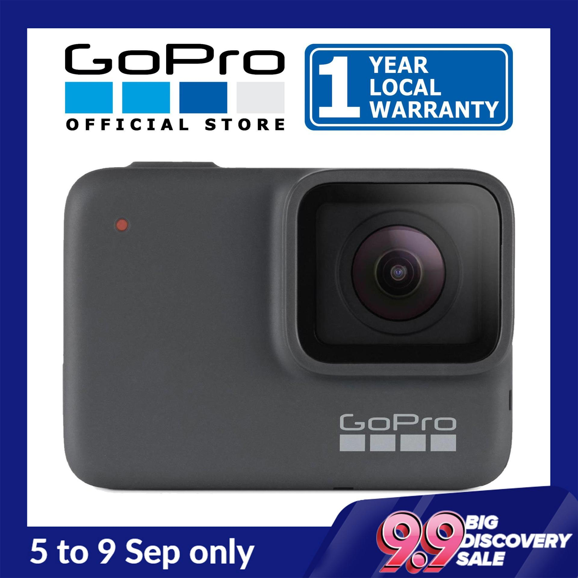 Gopro Hero 7 Silver Price In Singapore Outlet Sg