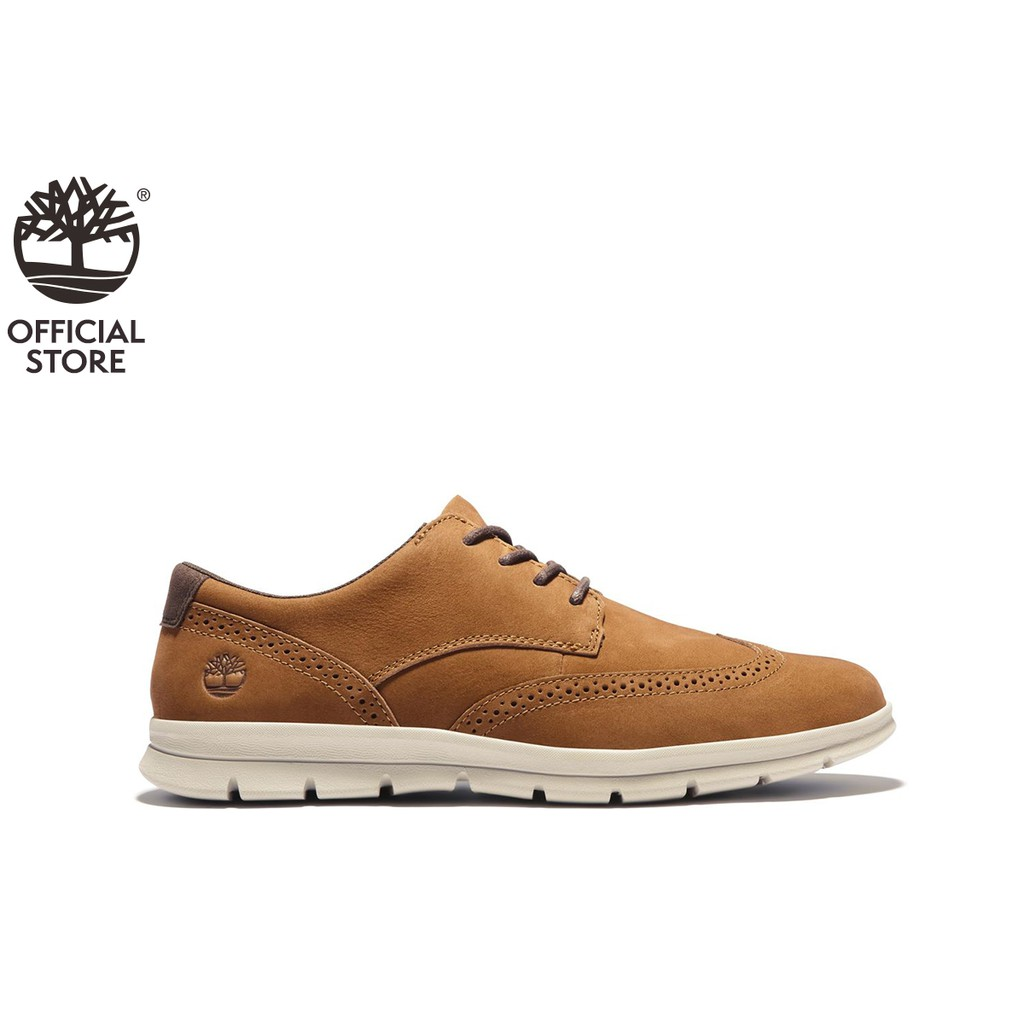 Timberland Men's Graydon Brogue Oxfords