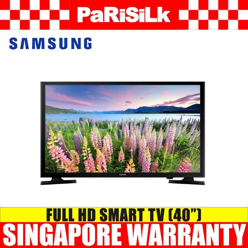 """Samsung UA40J5250DKXXS 40"""" Full HD Sma"""