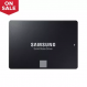 Samsung 860 EVO Internal SSD – 2.5-Inch SATA III | 250GB | 500GB | Local Singapore Warranty
