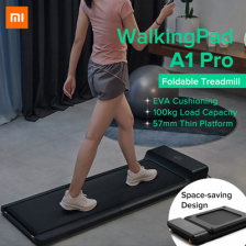 WalkingPad A1 Pro Smart Folding Walking Pad Walking Machine Outdoor Indoor Home Fitness Equipment